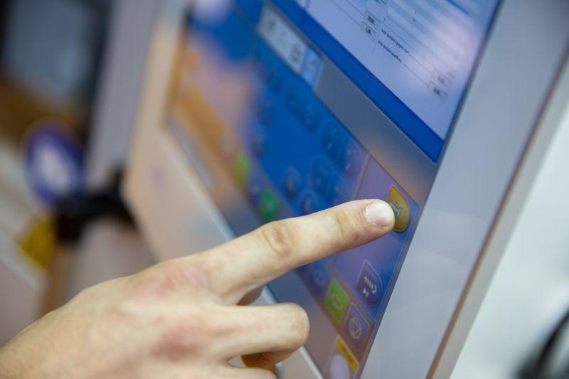 Technologická a aplikační podpora
