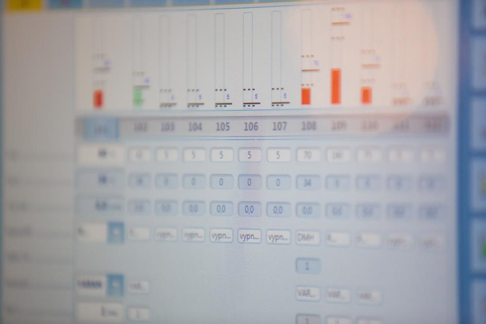 Technologická a aplikačné podpora - optimalizácia vstrekovacieho stroja
