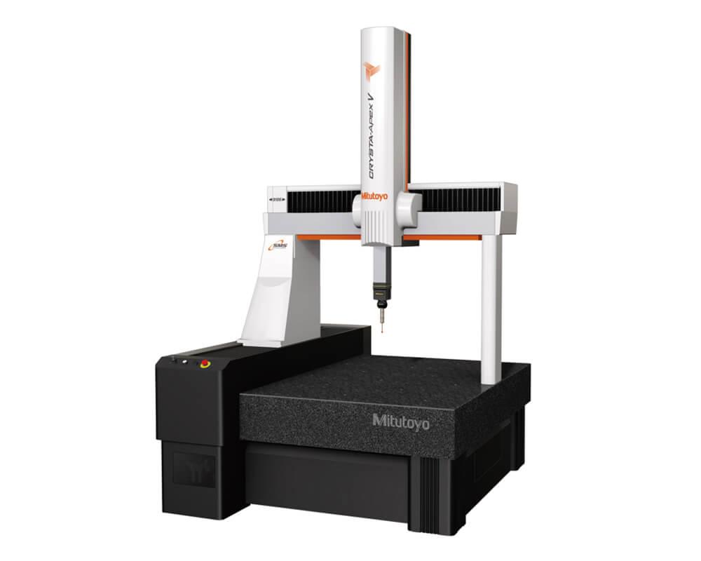 Suřadnicový měřicí stroj Mitutoyo