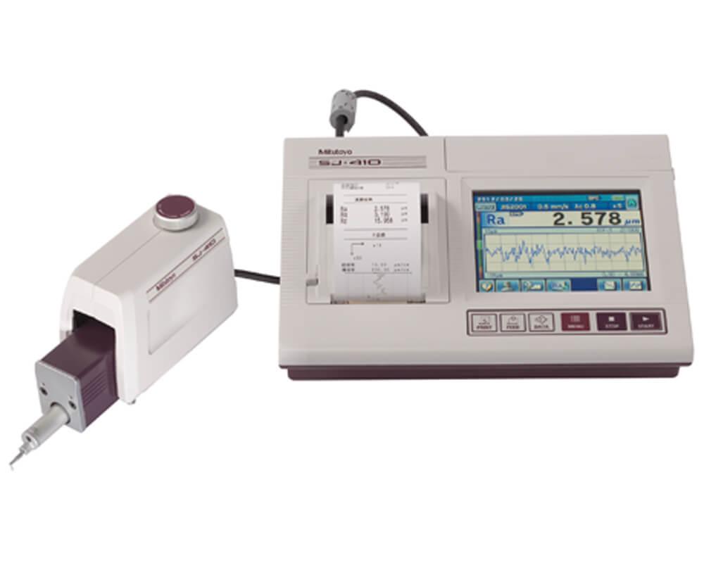 Měřicí přístroje - drsnoměr Mitutoyo