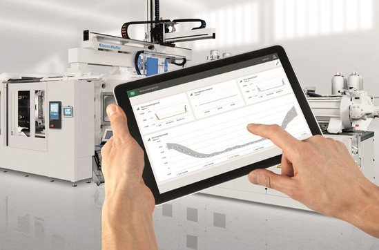 Solutions for Industry 4.0