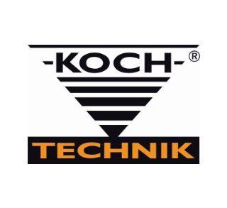 KOCH Technik logo