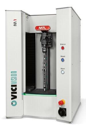 VICIVISION M1 - optický měřicí přístroj pro měření fitinků