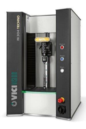VICIVISION M304 Techno - Optický měřicí přístroj pro měření hřídelí a soustružených součástek
