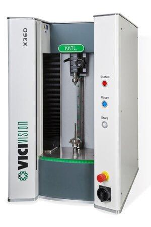 VICIVISION M304 Techno - Optický měřicí přístroj pro měření hřídelí