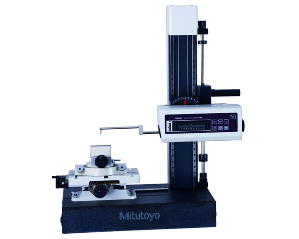 Konturoměr Mitutoyo Contracer CV-2100 - měření kontury
