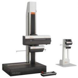 Konturoměr (contracer) a drsnoměr v jednom: Mitutoyo Formtracer AVANT-D - měření drsnosti a kontury