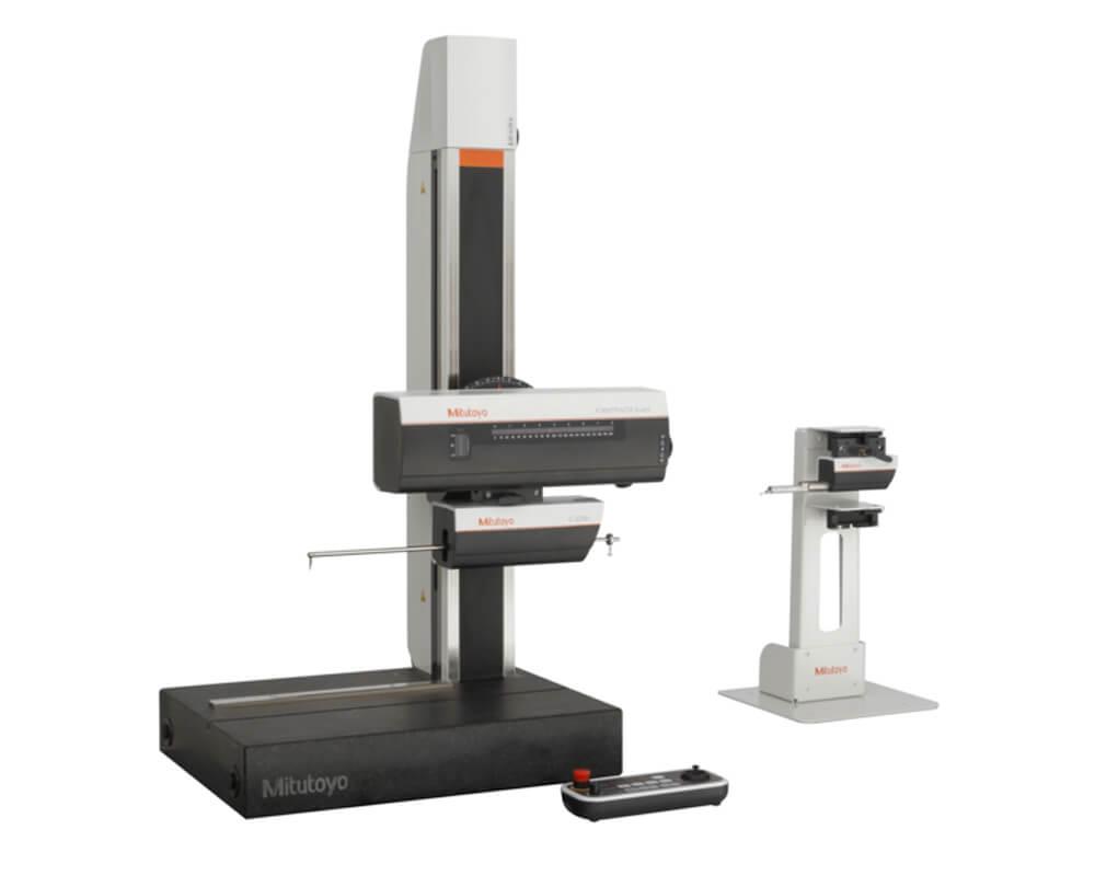 Konturoměry (contracery) Mitutoyo Formtracer AVANT-D - Přístroje pro měření tvaru a měření drsnosti povrchu