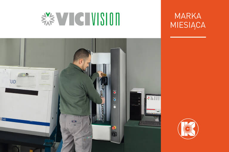 VICIVISION – marka miesiąca