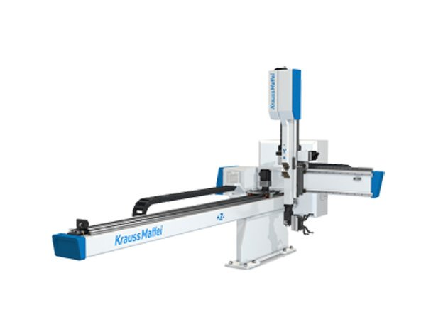 Kompaktní lineární roboty řady LRX