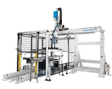 Lineární roboty řady LRX/LRX-S