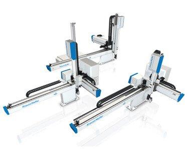 Lineární robot LRX EasyControl
