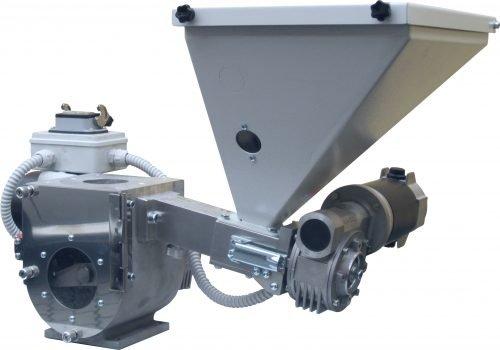 KUB-MD2X1-01 šnekový dávkovač
